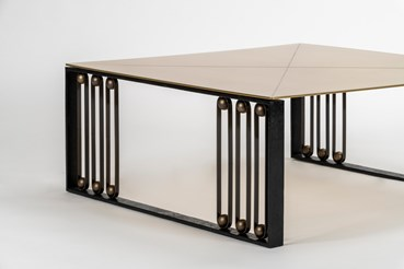 Pendule Coffee Table