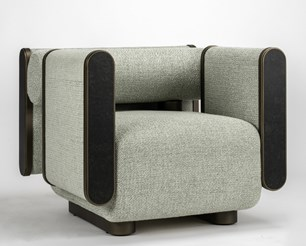 Automat Lounge Chair