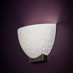 Trophy Short Wall Lamp