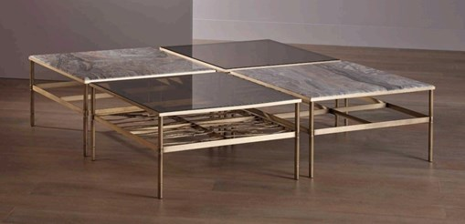 Alcobas Coffee Table