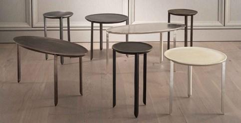 Batista Side Table
