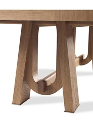 Diapason Dining Table