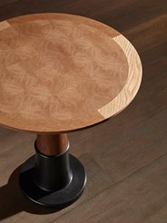 Filiberto Side Table