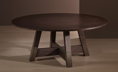 San Francisco Round Dining Table