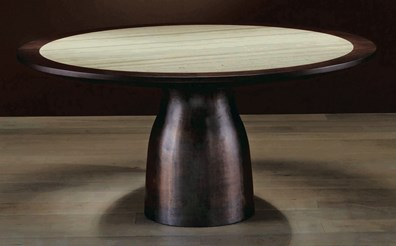 Thomas Round Dining Table