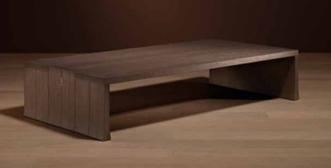 Tao Coffee Table