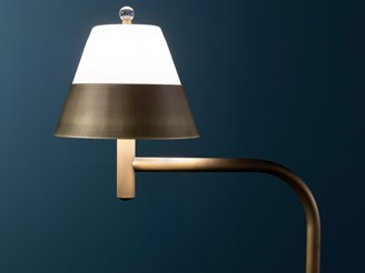 Adalpina Floor Lamp
