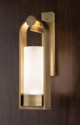 Agata Wall Lamp