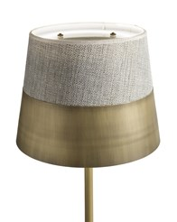 Farolito Floor Lamp