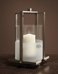 Syrus Candleholder