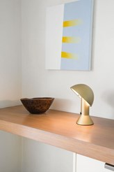 Elmetto Table Lamp