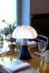 Minipipistrello Cordless Table Lamp