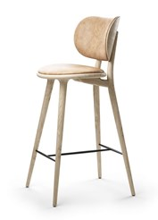 High Stool Backrest