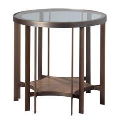 Acadia Legacy End Table
