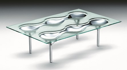 Konx Coffee Table
