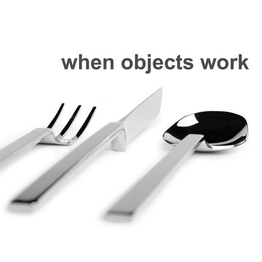 When Objects Work
