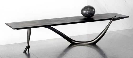 Black Label Leda Low table