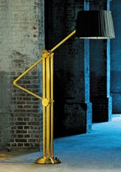 Propylées Floor Lamp