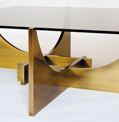 Berceaux Coffee Table
