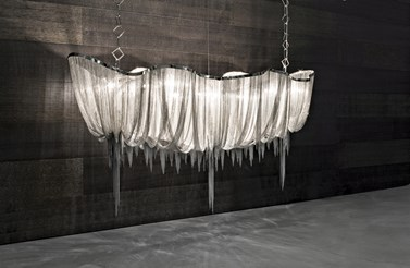 Atlantis Large Suspension Lamp