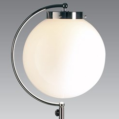 Prof. Döcker Floor Lamp 23