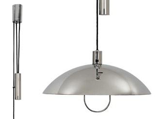 Bauhaus pendant lamp 25 500