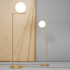 IC Lights Floor Lamp