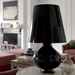 Fontana Black Edition Table Lamp