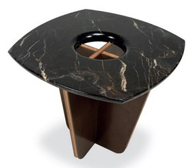 La Sagesse de la Terre Side Table