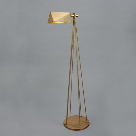 Origami Floor Lamp House O Luv