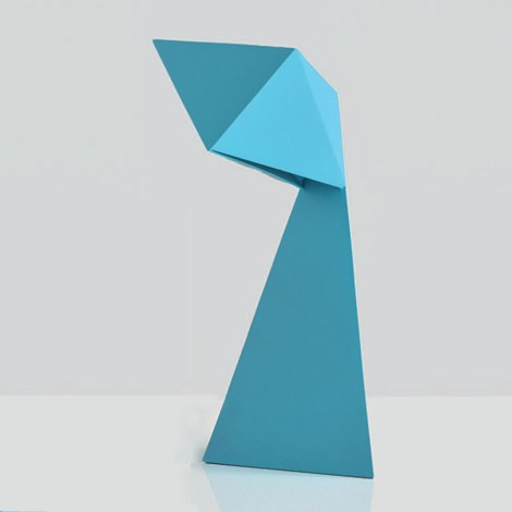 Origami Table Lamp House O Luv