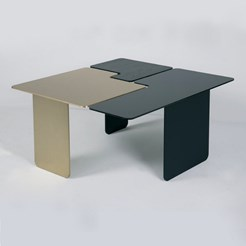 Ponty Coffee Table