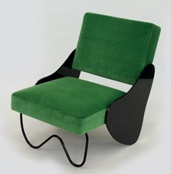 Uto Lounge Chair