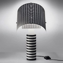 Shogun Table Lamp