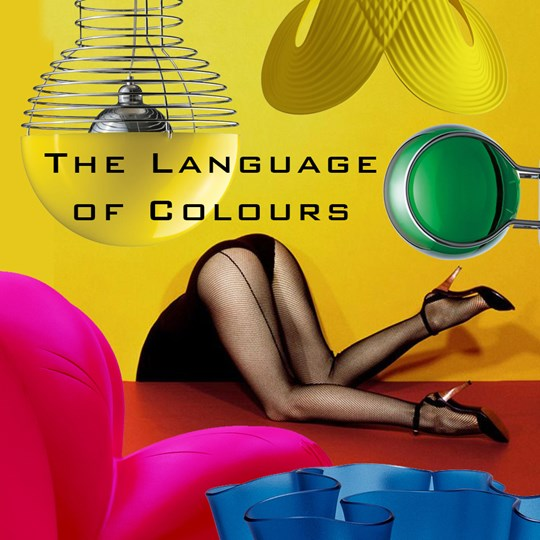 The Language of Colours