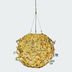 Norma Suspension Lamp