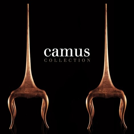 Camus Collection