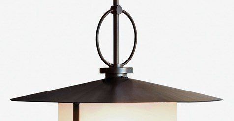 Cerchio Suspension Lamp