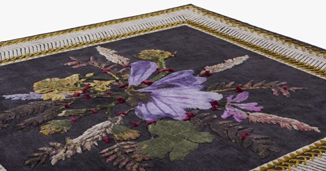 Savage Flowers - Blossom Rug
