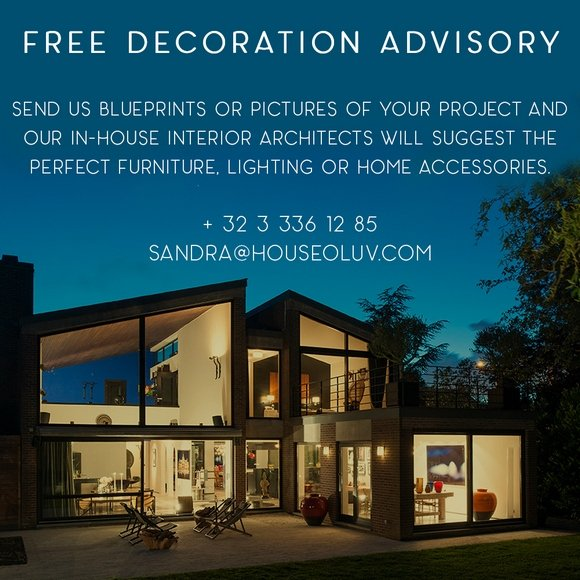 FREE DECORATION ADVISORY