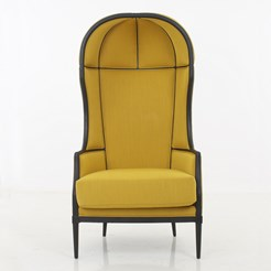 Laval Crown Single Chair
