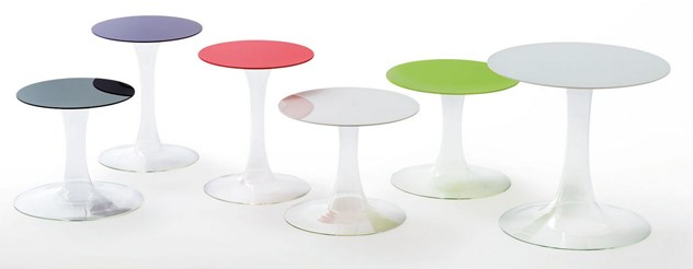 Funghetti Tavoli Bassi Side Table
