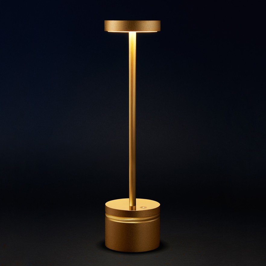 Luxciole Wireless Table Lamp ...