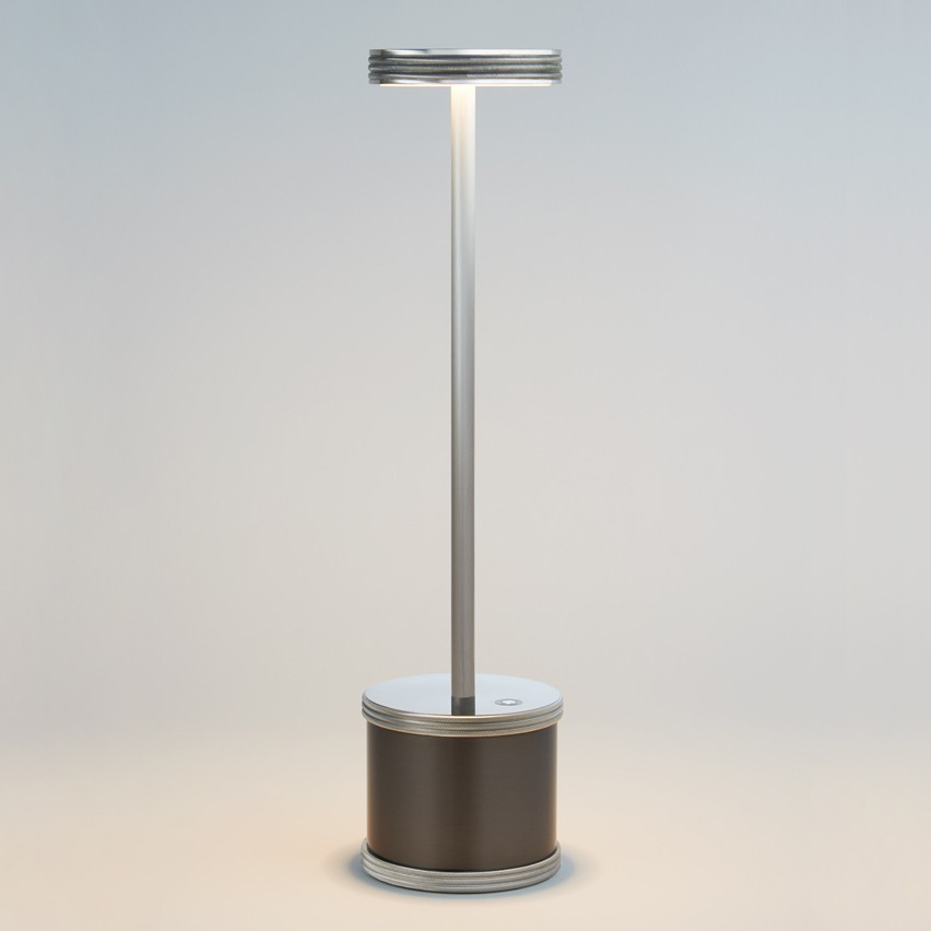 ... Luxciole Wireless Table Lamp ...