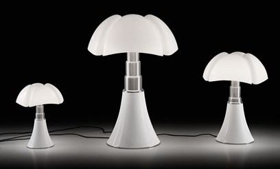 Pipistrello Med Table Lamp LED